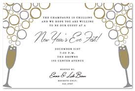 NEW YEARS EVE PARTY INVITATION WORDING IDEAS | New Year Invitation