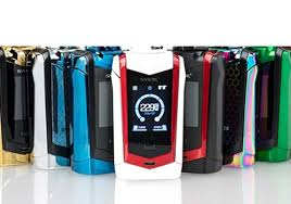 <b>Smok Species 230W</b> Touchscreen Mod $34.50 (USA) - Cheap ...