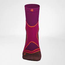 <b>Компрессионные носки</b>, спортивная компрессия BAUERFEIND ...