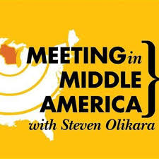 Meeting in Middle America with Steven Olikara