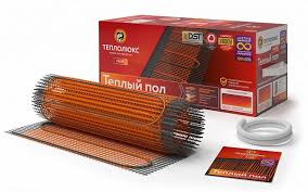 <b>Нагревательный мат Теплолюкс ProfiMat 180</b> Вт/м2 - купить по ...