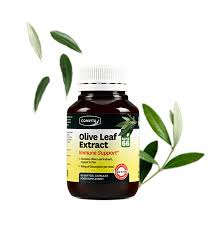 Immune Support <b>Olive Leaf</b> Extract <b>60</b> Capsules | Comvita® Official ...