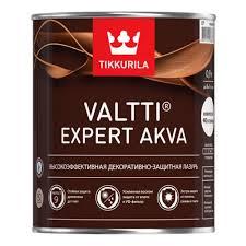 Лазурь <b>Tikkurila Valtti Expert</b> Akva полуматовый тик 9 л. — купить ...