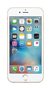 <b>Apple iPhone 6S Plus</b> (Gold, 64GB): Amazon.in: Electronics