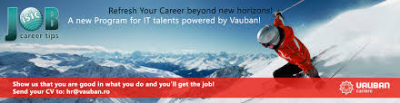 isic r ia reduceri pentru studenti si profesori isic job developed by our new partner vauban join the program prove that you are good in what you do and you have the chance to get your dream job