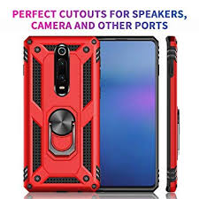 Navnika® for Oppo Realme X <b>Luxury Protective Magnetic</b>: Amazon ...