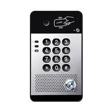 China <b>Sip Video Door Phone</b> 2 <b>Sip</b> line <b>I30</b> Build in Camera with ...
