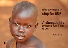 Trading hope, Be the Change on Pinterest | African Children ... via Relatably.com