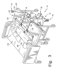 patent us6834402 combination bed mover and patient transfer on simmons well pump wiring diagram