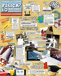 top ten reasons why you should take physics why physics poster spanish