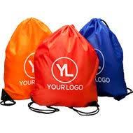 <b>Custom Drawstring Bags</b> & Backpacks | Quality <b>Logo</b> Products