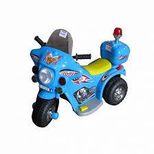 <b>Мотоцикл на аккумуляторе</b> в ассортименте