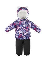 Комплект детский <b>Reike Funny</b> Bunny purple <b>REIKE</b> 6421582 в ...