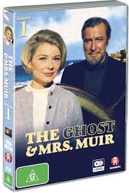 Image result for the ghost and mrs muir dvd images