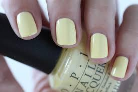 <b>OPI Retro Summer</b> Giveaway | <b>Retro summer</b>, Yellow <b>nail</b> polish ...