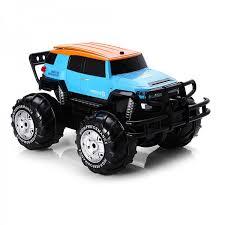 <b>Радиоуправляемая</b> машина <b>амфибия YED</b> Jeep Toyota ...