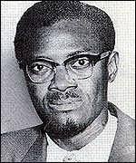 """""""Carta testamento de  Patrice Lumumba (extractos)"""" - breve texto publicado en 2011 en wanafrica.net - en los mensajes hay otro artículo de Pierre Dorremans relacionado con la muerte de Lumumba Images?q=tbn:ANd9GcTjV4qiKYfprSGRe3R7XBhyC4hKvP6xz3yz6_tG80BOAZw7gwHtdw"""