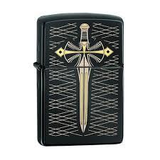 Medieval Sword (+ $7) | <b>Зажигалка</b>