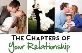 From Casual Dating to Engaged  The Chapters of Your Relationship