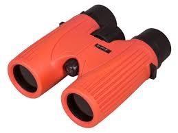 <b>Бинокль Kromatech</b> БТ 3х25 с цепочкой Red компактные размеры ...