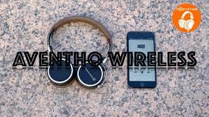 <b>Beyerdynamic</b> Aventho Wireless | Обзор СУПЕР-<b>наушников</b> ...