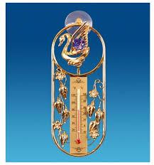 Термометр <b>Union</b> Лебедь AR-3732 — купить по выгодной цене ...