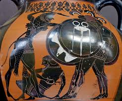 Файл:Heracles Geryon Louvre F55.jpg — Википедия