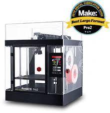 Best Dual Extruder 3D Printer - <b>Pro2</b> | $3,999 | <b>Raise3D</b>
