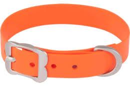 Амуніція 25мм: <b>Ошейник</b> Red Dingo из <b>ПВХ</b> Vivid PVC Orange ...