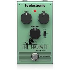 <b>TC</b> Electronic The Prophet Digital Delay, купить <b>педаль эффектов</b> ...