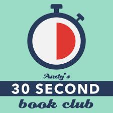 30 Second Book Club