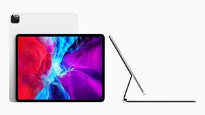 Новый <b>планшет Apple iPad</b> Pro оснащён лидаром и 1 Тбайт памяти