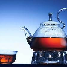 Чайная посуда из стекла в интернет-магазине TeaCorner.ru