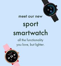 Women's Designer <b>Smart</b> Watches & Wearable Tech   Kate Spade ...