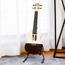 <b>Xiaomi Populele APP</b> LED Bluetooth USB Smart Ukulele 1pc only ...