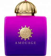 <b>Духи Amouage Myths</b> Woman женские — отзывы и описание ...