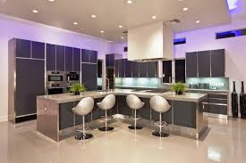 large size of kitchenmodern brown kitchen design with three pendant lamp also recessed lighting kitchen design house lighting