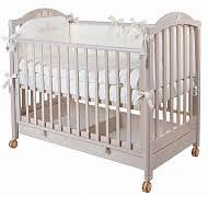 Купить детскую кроватку <b>Mibb</b> в интернет-магазине, посмотреть ...