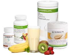 herbalife productos