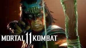Mortal Kombat 11 – Official <b>Nightwolf</b> Gameplay Trailer - YouTube