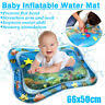 Inflatable Water Play Mat <b>Infants Baby</b> Toddlers Kid Perfect Fun ...