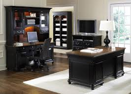 classic home office desk hutch home office executive desk jh design bush desk hutch office