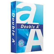 """<b>Бумага</b> офисная, А4, класс """"А+"""", <b>DOUBLE A</b>, ЭВКАЛИПТ – купить ..."""