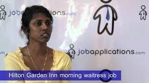 hilton garden inn interview waitress hilton garden inn interview waitress