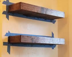 diy floating shelves tutorial 500x750 build floating shelves