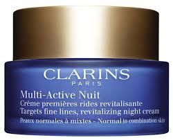 <b>Clarins Multi</b>-<b>Active Ночной</b>... — купить по выгодной цене на ...