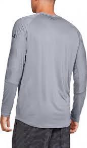 Купить <b>лонгслив</b> мужской under armour 1306431-011 <b>MK1 LS</b> в ...