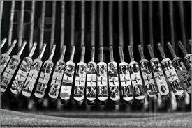 Image result for vintage typewriter