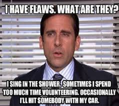 Funny Picture Quotes About Flaws. QuotesGram via Relatably.com