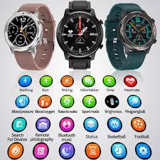 <b>DT78 Smartwatch Men</b> Business IP68 Waterproof Wearable Devices ...